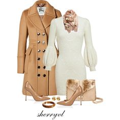 """""""Fuzzy Bags Contest"""" by sherryvl on Polyvore"""
