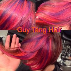 Fashion colors by Guy Tang | Yelp