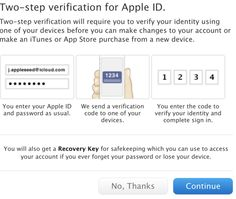 """Big Security Bug Found In Apple ID Password Reset Process  Apple Already Fixed It - Just a day after Apple released """"Two Step Verification"""" for it's iCloud and Apple ID, a huge security bug has been discovered in Apple ID password reset process. And good news is Apple already fixed it.  [Click on Image Or Source on Top to See Full News]"""