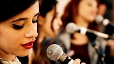 She Wolf (Falling To Pieces) - David Guetta & Sia Cover - ARIEL HILL - YouTube