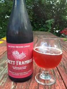 Down The Hatch: Lake Effects Brewing's Brett Frambois