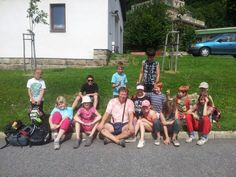 Suburban camp 2013
