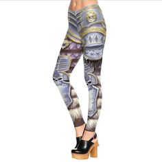 Awesome new product from Gym Fanatics - Woman's Super Her.... Get it at http://gymfanatics.co.za/products/womans-super-hero-deadpool-leggings-8?utm_campaign=social_autopilot&utm_source=pin&utm_medium=pin.