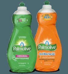 Gratis cupón para jabón líquido Palmolive #coupon #ofertas #cupones