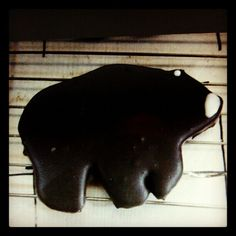 Black And White Cookies, Custom Cookies, Delish, Chocolate, Guy, Cake, Desserts, Instagram, Tailgate Desserts