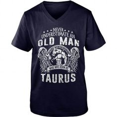 Old Man Taurus T-Shirts & Hoodies Check more at https://teemom.com/lifestyle/old-man-taurus.html