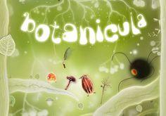 Botanicula game