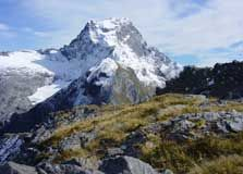Mount Aspiring National Park is a wonderful mixture of remote wilderness, high mountains and beautiful river valleys. It is a walker's paradise and a must for mountaineers. Parks And Recreation, Wilderness, New Zealand, Mount Everest, Remote, National Parks, Places To Visit, River, Mountains