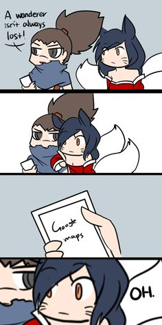 ----( ahri face ) Tips for League of legends so hot League Of Legends Support, League Of Legends Comic, Ahri Lol, Ahri League, League Memes, Epic Art, Troll, Mobile Legends, Fun Comics