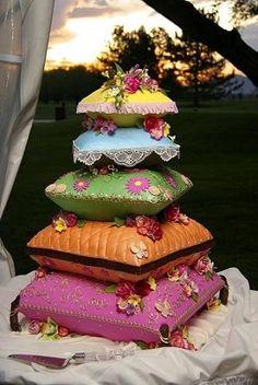 Insanely Beautiful Cake Art - Likes