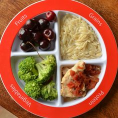 Top 10 healthy myplate inspired crockpot meals healthy ideas for kids healt Healthy Pizza, Healthy Pastas, Healthy Foods To Eat, Healthy Chicken, Healthy Eating, Healthy Recipe Videos, Healthy Crockpot Recipes, Baby Food Recipes, Healthy Dinner Recipes