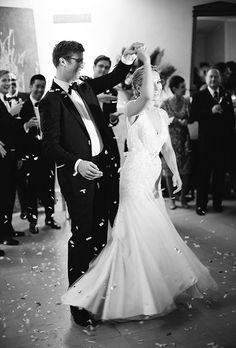 First-Dance Songs from Real Weddings | Brides