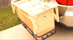 Outdoorküche Camping Club : Great camp kitchens chuck boxes images camping box camping
