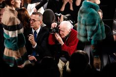 Bill Cunningham New York (2010)