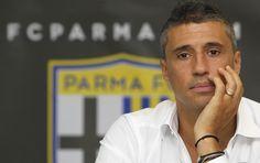 FC Parma Training Session - Pictures - Zimbio