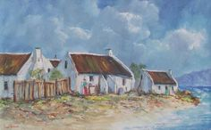 Cottages with a Seaview