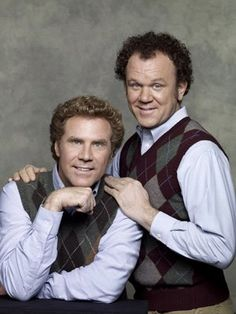 Step brothers...never ever ever touch my drumset!