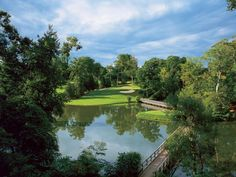 Golden Horseshoe Golf Club (Gold), Williamsburg, Virginia