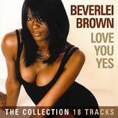 (Beverlei Brown) R&B
