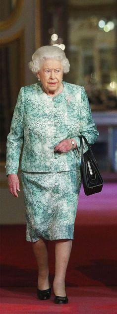 April 18, 2018 - Buckingham Palace
