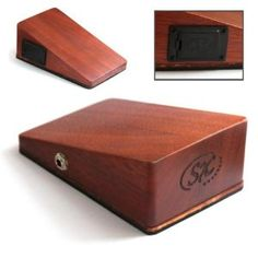 Stompbox - easy percussion for guitarists