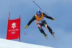 Kjetil Andre Aamodt, il pluridecorato olimpico dello sci (by Giuseppe Giordano)