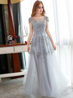 http://uk.millybridal.org/product/a-line-scoop-neck-tulle-appliques-lace-floor-length-cap-straps-pretty-prom-dresses-ukm020102900-18297.html?utm_source=minipost&utm_medium=2601&utm_campaign=blog