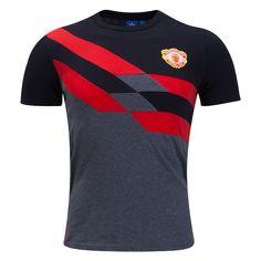 adidas Manchester United Originals T-Shirt - WorldSoccershop.com | WORLDSOCCERSHOP.COM #adidas #Manchester #soccer