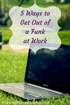 No matter how much you love your job, sometimes your career can feel frustrating and overwhelming. Here are 5 tips to help you get out of a funk at work. Working Mom Tips, Thing 1, Famous Books, Postpartum Recovery, Career Success, Work From Home Moms, Life Advice, Mom Blogs, Getting Out