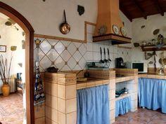 Casa Rural Doramas