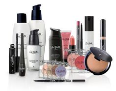Sei Bella beauty products by Melaleuca make-up line, face wash, face toner, nail polish & LOTS Bella Beauty, True Beauty, Beauty Tips, Beauty Regimen, Melaluca Products, Melaleuca The Wellness Company, Chemical Free Makeup, Wellness Club, Toner For Face