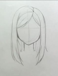 Art Discover Hair Drawing Tips Girls 34 Super Ideas hair drawing hair drawing Drawing Techniques Drawing Tips Drawing Sketches Drawing Drawing Anime Hair Drawing Basic Drawing Easy Sketches To Draw Good Drawing Ideas Anime To Draw