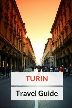 Torino Travel Guide #Turin #Torino #Italy #Europe