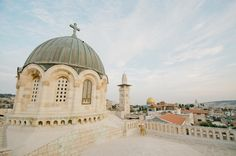View from Ecce Homo Convent | photography by http://www.jaimelaurenphotographyblog.com/