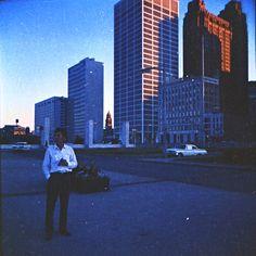 Detroit 1960-Pilotto Vittorio