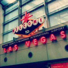 McCarran International Airport (LAS) in Las Vegas, NV