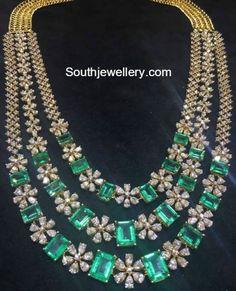 Diamond Emerald Haram photo