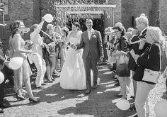 Wat regel je in de laatste week voor je #bruiloft? Bekijk de laatste bruiloft #checklist voor je bruiloft echt gaat beginnen nu op Trouwgeheimen!