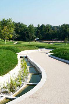 Future Park Killesberg | Rainer Schmidt LA