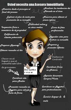 Milagros Fernández - Asesor Inmobiliario 0212.4223247/04123605721.