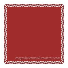 IHM heart edged square svg and dxf files