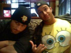 me and my bro Greg