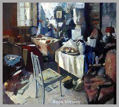 Kees Verwey