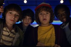 Ok admittedly this is a little bit late being that it's halfway through October but you know better late than never. Well easily the most anticipated return is coming at the end of this month. Stranger Things season 2 is back on October 27th!! I think everyone and their mother is excited to see what is going to happen Will…Read More →