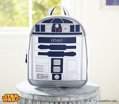 Star Wars™ R2D2™ Bac