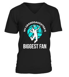 Volleyball T-Shirt for Grandmas and Gran