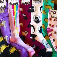 sock GOALS