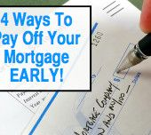 paying-off-the-mortgage-early  EVERYONE MUST KNOW THIS, AND CAN APPLY TO ANY LOAN...AND PAYING OF ANY LOAN EARLY IS A GOOD THING = REDUCING ALL THAT HORRIFIC INTEREST! YOU SIMPLY  NEED TO KNOW WHAT YOU AND HOW YOU CAN DO IT. READ THIS ARTICLE ON A LENDER PAGE, I CHECKED FOR ACCURACY IT IS LEGIT. NOTHING CRAFTIER THAN SAVIG A LOT OF MONEY :)