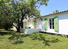 Acacia - holiday rental in La Flotte-en-Ré