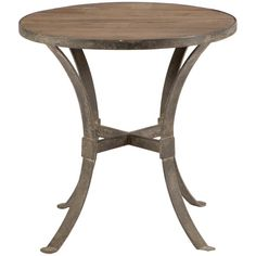 Gabby Furniture Charles Table  #laylagrayce #gabbydecor